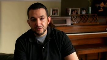 Paralyzed Veterans of America TV Spot, 'A Soldier Says Thanks' - Thumbnail 9
