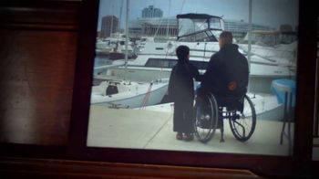 Paralyzed Veterans of America TV Spot, 'A Soldier Says Thanks'