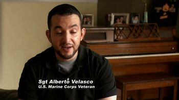 Paralyzed Veterans of America TV Spot, 'A Soldier Says Thanks' - Thumbnail 3