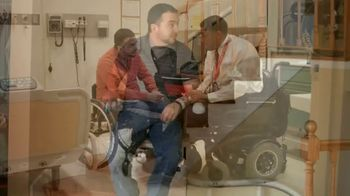 Paralyzed Veterans of America TV Spot, 'A Soldier Says Thanks' - Thumbnail 6