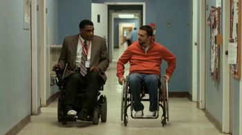 Paralyzed Veterans of America TV Spot, 'A Soldier Says Thanks' - Thumbnail 8