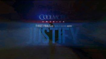 Coolmore America TV Spot, 'Justify: First Foals' - Thumbnail 10