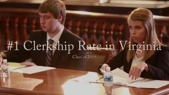Regent University School of Law TV Spot, 'Success' - Thumbnail 2