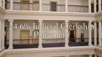 Regent University School of Law TV Spot, 'Success' - Thumbnail 8