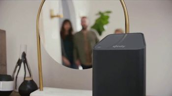 XFINITY Internet TV Spot, 'Open House: Get Up to 1 Gbps' Featuring Amy Poehler - Thumbnail 2