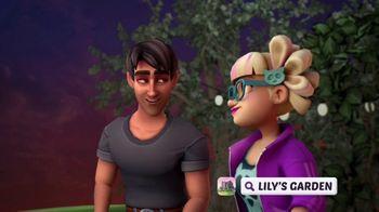 Lily's Garden TV Spot, 'Big Eggplant'