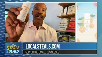 Local Steals & Deals TV Spot, 'BeautyStat' Featuring Lisa Robertson