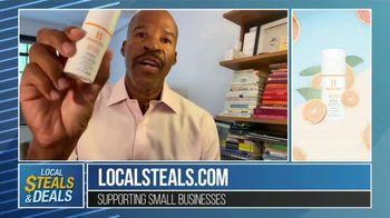 Local Steals & Deals TV Spot, 'BeautyStat' Featuring Lisa Robertson - 3 commercial airings