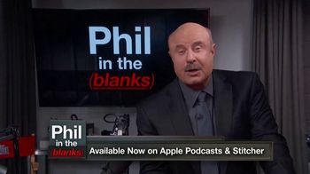 Phil in the Blanks TV Spot, 'Fascinating People' - Thumbnail 8