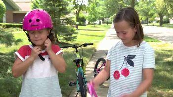American Academy of Pediatrics TV Spot, 'Helmets'