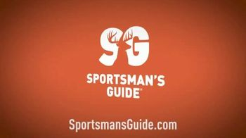 The Sportsman's Guide TV Spot, 'All the Top Brands' - Thumbnail 10