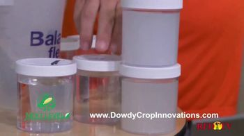 Dowdy Crop Innovations TV Spot, 'How It Works'