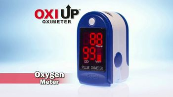 Oxi Up TV Spot, 'Stressful Times: $59.99' - Thumbnail 2