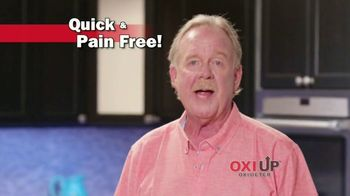 Oxi Up TV Spot, 'Stressful Times: $59.99' - Thumbnail 5