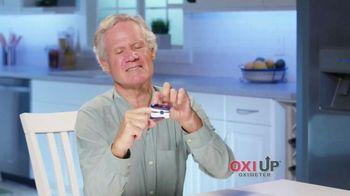 Oxi Up TV Spot, 'Stressful Times: $59.99'