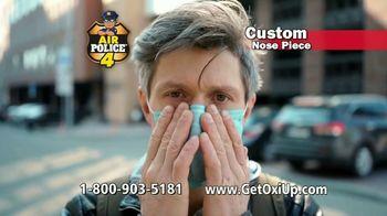 Oxi Up TV Spot, 'Stressful Times: $59.99' - Thumbnail 9