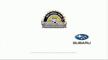 Subaru TV Spot, 'Rankings' [T1] - Thumbnail 4