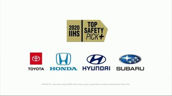 Subaru TV Spot, 'Rankings' [T1] - Thumbnail 5