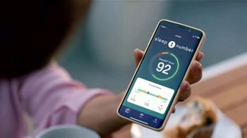 Sleep Number TV Spot, 'Weekend Special: Only $1,299: Save $400' - Thumbnail 8