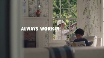 Orkin TV Spot, 'Always Workin' to Protect'