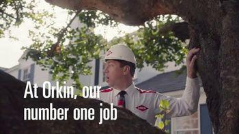 Orkin TV Spot, 'Always Workin' to Protect' - Thumbnail 2