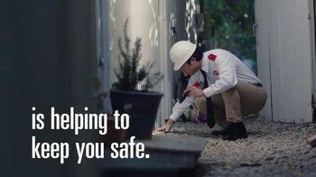 Orkin TV Spot, 'Always Workin' to Protect' - Thumbnail 3