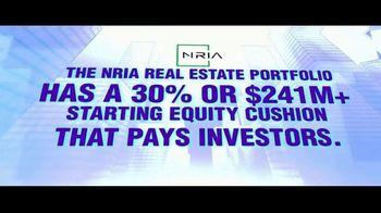 National Realty Investment Advisors, LLC TV Spot, 'Benefits'