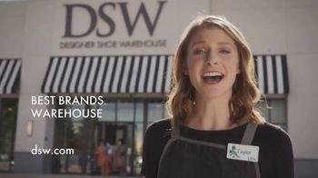 DSW Summer Sandal Sale TV Spot, 'Must Haves' - Thumbnail 10