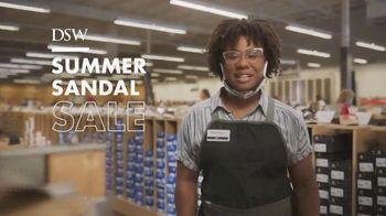 DSW Summer Sandal Sale TV Spot, 'Must Haves' - Thumbnail 2