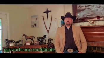 PJJR Ranch TV Spot, 'Trying Times' - Thumbnail 6