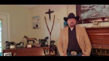 PJJR Ranch TV Spot, 'Trying Times' - Thumbnail 1