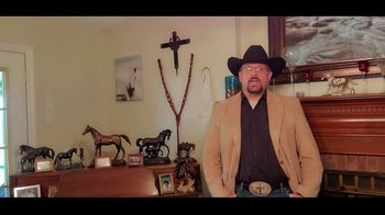 PJJR Ranch TV Spot, 'Trying Times' - Thumbnail 2