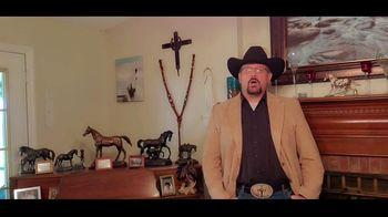 PJJR Ranch TV Spot, 'Trying Times' - Thumbnail 3