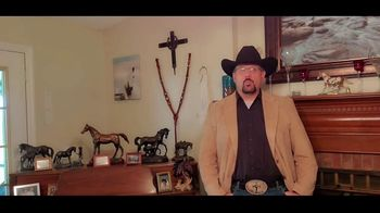 PJJR Ranch TV Spot, 'Trying Times' - Thumbnail 4