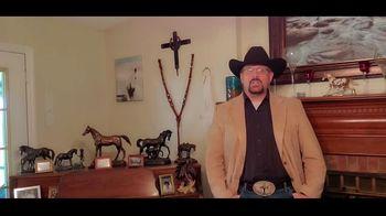 PJJR Ranch TV Spot, 'Trying Times' - Thumbnail 5