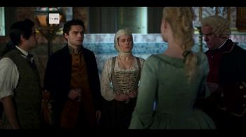 Hulu TV Spot, 'The Great' Song by Osipov State Russian Folk Orchestra - Thumbnail 1