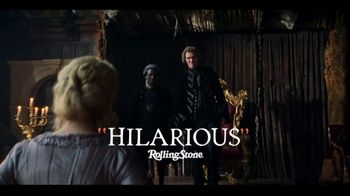 Hulu TV Spot, 'The Great' Song by Osipov State Russian Folk Orchestra - Thumbnail 3