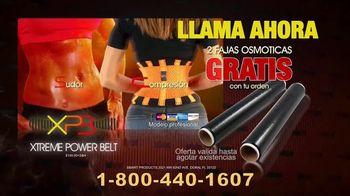 Xtreme Power Belt TV Spot, 'Todo en una sola prenda' [Spanish] - Thumbnail 9