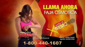 Xtreme Power Belt TV Spot, 'Todo en una sola prenda' [Spanish] - Thumbnail 8