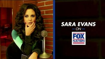 FOX Nation TV Spot, 'Friday Night Live With Sara Evans' - Thumbnail 3