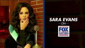 FOX Nation TV Spot, 'Friday Night Live With Sara Evans' - Thumbnail 4