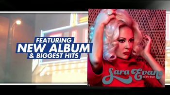 FOX Nation TV Spot, 'Friday Night Live With Sara Evans' - Thumbnail 7