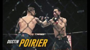 ESPN+ TV Spot, 'UFC Fight Night: Poirier vs. Hooker' canción de Pop Evil [Spanish] - 42 commercial airings