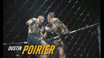 ESPN+ TV Spot, 'UFC Fight Night: Poirier vs. Hooker' canción de Pop Evil [Spanish] - Thumbnail 3