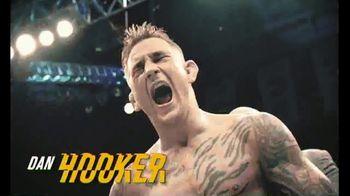 ESPN+ TV Spot, 'UFC Fight Night: Poirier vs. Hooker' canción de Pop Evil [Spanish] - Thumbnail 5
