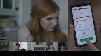 Rocket Mortgage TV Spot, 'Rocket Can: The Martins' - Thumbnail 5