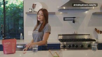 Hydrant TV Spot, 'Morning Routine' - Thumbnail 4