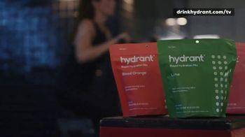 Hydrant TV Spot, 'Morning Routine' - Thumbnail 7