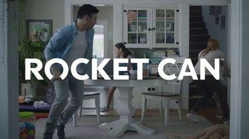 Rocket Mortgage TV Spot, 'Rocket Can: Together' - Thumbnail 10
