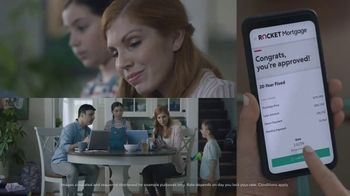 Rocket Mortgage TV Spot, 'Rocket Can: Together' - Thumbnail 8